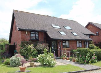 4 bed bungalow for sale in Charnock Close, Hordle, Lymington SO41