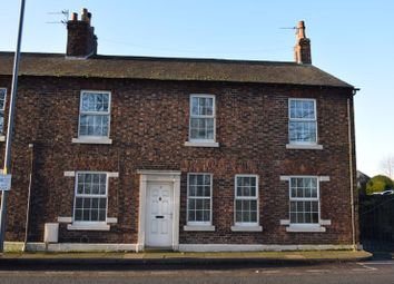 Thumbnail 3 bed terraced house to rent in Brampton Road, Carlisle