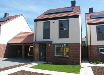 Thumbnail 3 bedroom detached house to rent in Bellerby Court, York, North Yorkshire