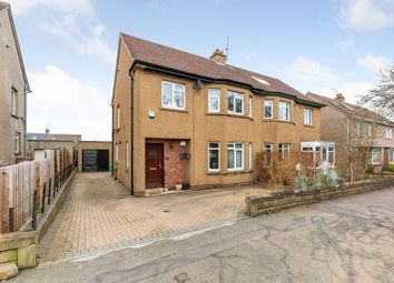3 bed semi-detached house for sale in 19 West Mains Road, Blackford EH9