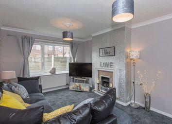 Thumbnail 2 bed terraced house to rent in Larches Lane, Ashton-On-Ribble, Preston