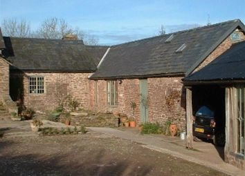 Thumbnail 1 bed cottage to rent in Birch Hill Farm, Skenfrith, Monmouthshire