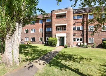 Thumbnail 3 bed flat for sale in Riverbank, Laleham Road, Staines-Upon-Thames