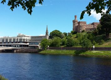 Thumbnail 1 bed flat for sale in By The Bridge, Bridge Street, Inverness