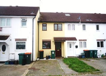 Thumbnail 2 bed terraced house to rent in Waltwood Park Drive, Newport