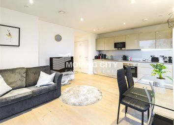 Thumbnail 2 bed flat to rent in One The Elephant, St Gabriel Walk, London