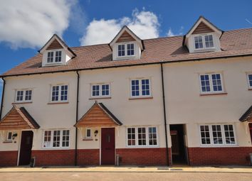 Thumbnail 4 bed detached house to rent in Cosford Road, Maidstone