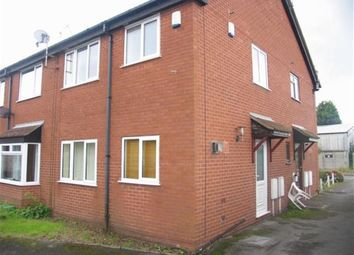 Thumbnail 1 bedroom terraced house to rent in South Court, South Road, Beeston