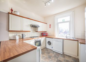 Thumbnail 5 bed maisonette to rent in Mistletoe Rd, Jesmond