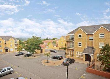 Thumbnail 3 bed flat for sale in Osier Drive, Laindon, Basildon
