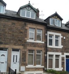 Thumbnail 4 bed terraced house to rent in Stonefall Avenue, Harrogate