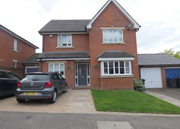 Thumbnail 4 bed detached house to rent in Old Church Way, Chartham, Canterbury
