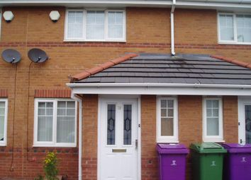 Thumbnail 2 bed property to rent in Woodhurst Crescent, Dovecot, Liverpool