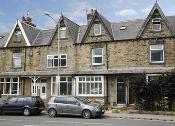 Thumbnail 4 bed terraced house for sale in Leeds Road, Ilkley