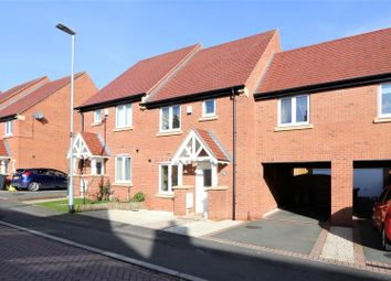 Thumbnail 3 bed terraced house for sale in Hart Drive, Measham