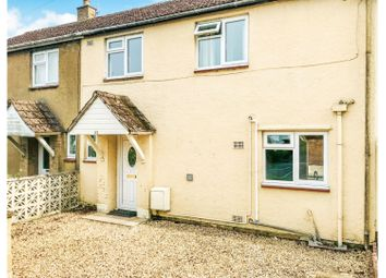 Thumbnail 3 bedroom terraced house for sale in Coppice Road, Ryhall, Near Stamford
