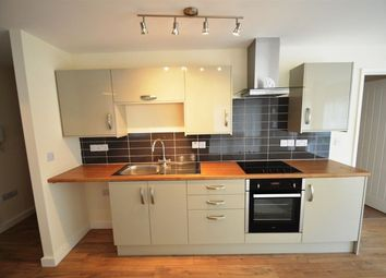 Thumbnail 2 bed flat to rent in Ludlow House, Bretton Green, Peterborough