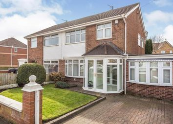 3 bed semi-detached house for sale in Saxon Way, Kirkby, Liverpool, Merseyside L33