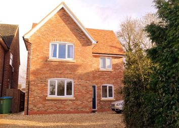 Thumbnail 4 bed property to rent in Westbrook End, Newton Longville
