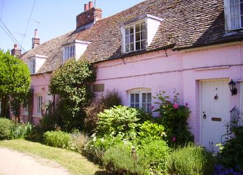 Thumbnail 3 bed terraced house to rent in Landermere, Thorpe-Le-Soken, Clacton-On-Sea