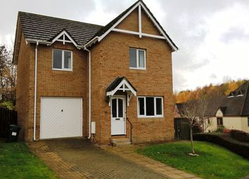 Thumbnail 3 bed detached house for sale in Tweedbank Avenue, Tweedbank