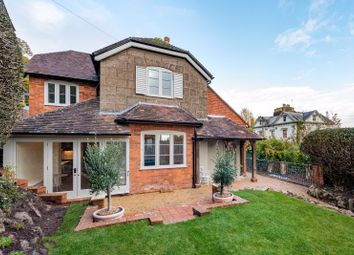 3 bed property for sale in Abbey Road, Great Malvern, Worcestershire WR14