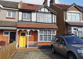 Pelton Avenue, Belmont SM2. 4 bed semi-detached house for sale