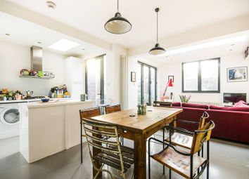 Thumbnail 2 bed flat for sale in Norwood Road, Brockwell Park