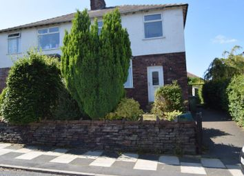 Thumbnail 3 bed semi-detached house to rent in Knowe Road, Stanwix, Carlisle