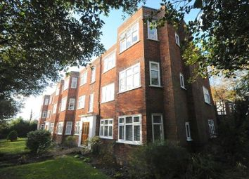 Thumbnail 2 bed flat for sale in Glenair Avenue, Lower Parkstone, Poole, Dorset