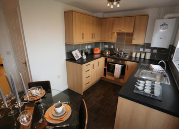 Thumbnail 2 bedroom semi-detached house for sale in The Kerry, Fabian Road, Eston, Cleveland