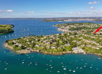 Thumbnail 3 bed detached house for sale in Penruan Lane, St. Mawes, Truro