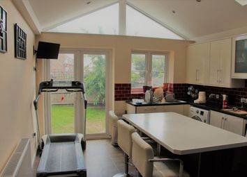 Thumbnail 4 bed town house to rent in Sherman Gardens, Romford