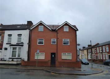 Thumbnail 2 bedroom flat for sale in Vicar Road, Liverpool