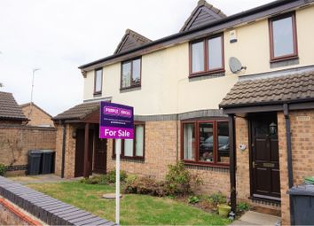 Thumbnail 4 bed terraced house for sale in Clarkson Drive, Beeston