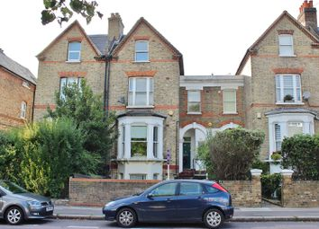 Thumbnail 2 bed flat for sale in Brockley Rise, Forest Hill