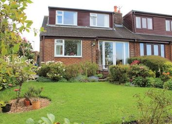 Thumbnail 3 bed bungalow for sale in Beechfield Road, Milnrow, Rochdale