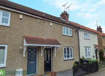 Thumbnail 3 bed cottage to rent in Dewhurst Road, Cheshunt, Waltham Cross