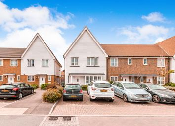 Thumbnail 4 bedroom property for sale in Mackintosh Drive, Bognor Regis