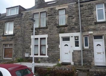 Thumbnail 2 bed flat for sale in Forbes Terrace, Salisbury Street, Kirkcaldy