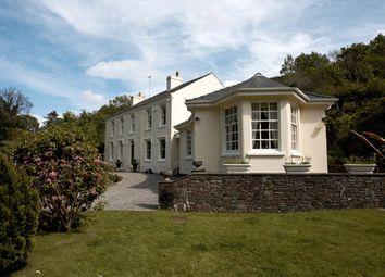5 bed country house for sale in Glen Auldyn Lodge, Glen Auldyn, Lezayre IM8