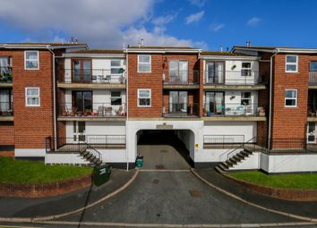 Thumbnail 2 bed flat for sale in Coombe Vale Road, Teignmouth