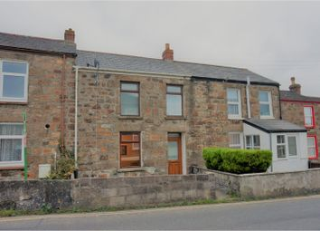 Thumbnail 2 bed terraced house for sale in Stray Park Road, Camborne