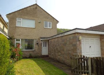 Thumbnail 3 bedroom detached house for sale in Five Trees Avenue, Sheffield