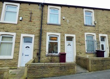 Thumbnail 3 bed terraced house for sale in Cog Lane, Burnley