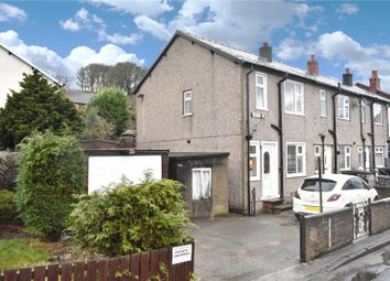 Thumbnail 2 bed end terrace house for sale in Bankfield Street, Keighley, West Yorkshire