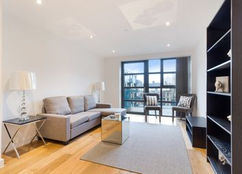 Thumbnail 1 bed flat for sale in Alwen Court, Bermondsey, London