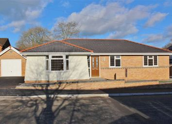 Thumbnail 3 bed detached bungalow for sale in Aberlash Road, Ammanford