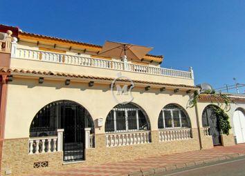 Thumbnail 1 bed villa for sale in Sm3745, Los Narejos, Spain