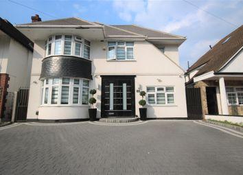5 bed detached house for sale in Cat Hill, East Barnet, Barnet EN4